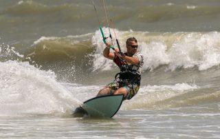 ananas surf indigo