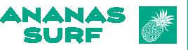 ANANAS SURF Retina Logo