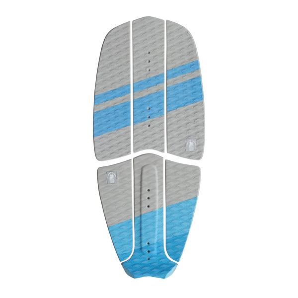 Ananas Surf kitesurfboard traction pad set