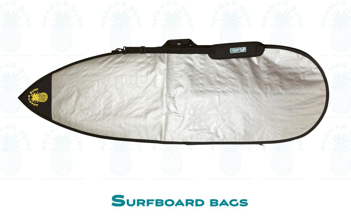 Ananas Surf surfboard bag