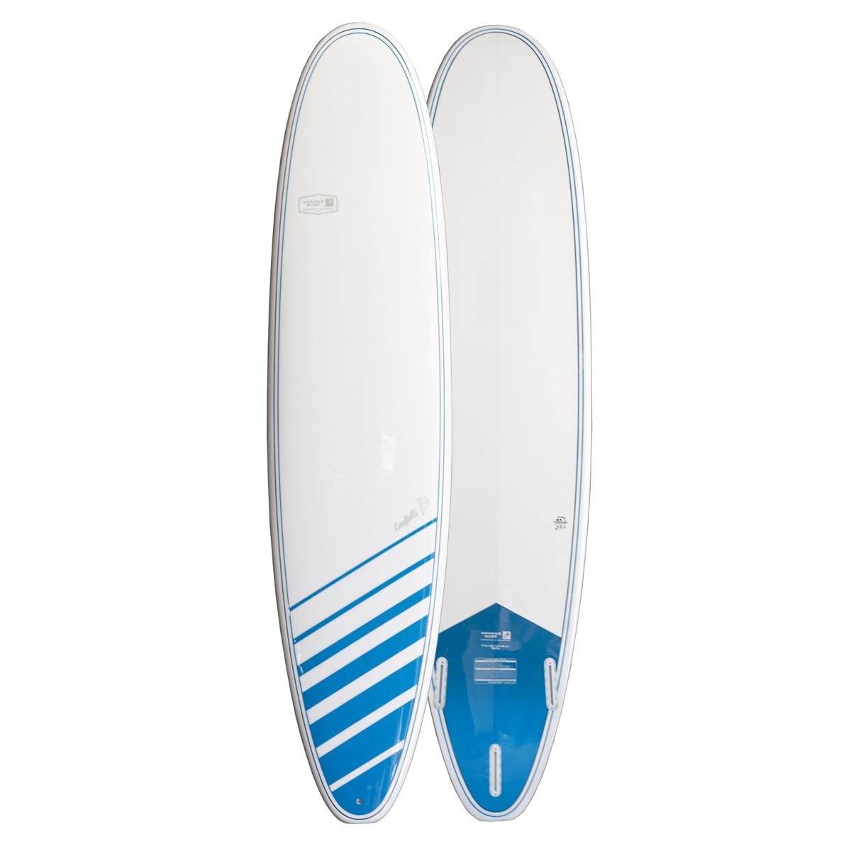 """Ananas Surf 7'6""""X21 1/16""""X2 3/4"""" 50L """"Confetti series"""""""