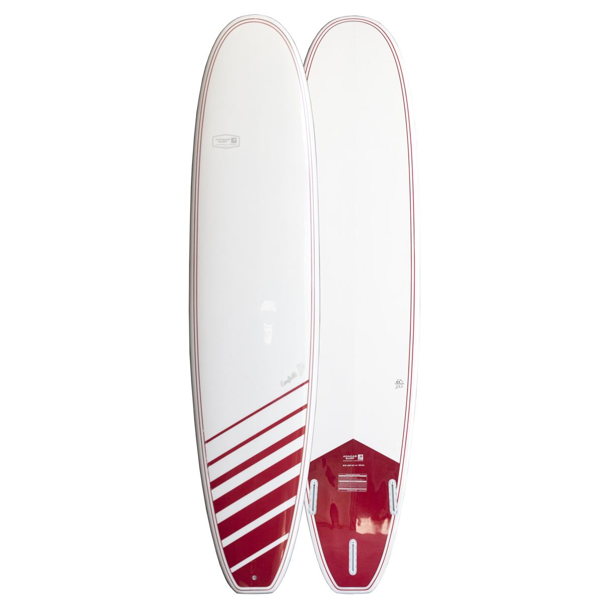 """Ananas Surf 8'2""""X22""""X2 7/8"""" 60L """"Confetti series"""""""