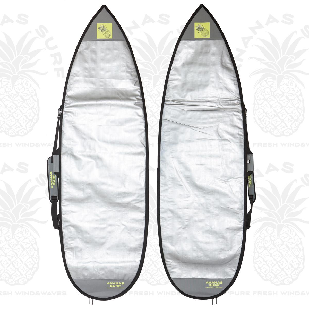 "Ananas Surf surfboard boardbag 6'6"""