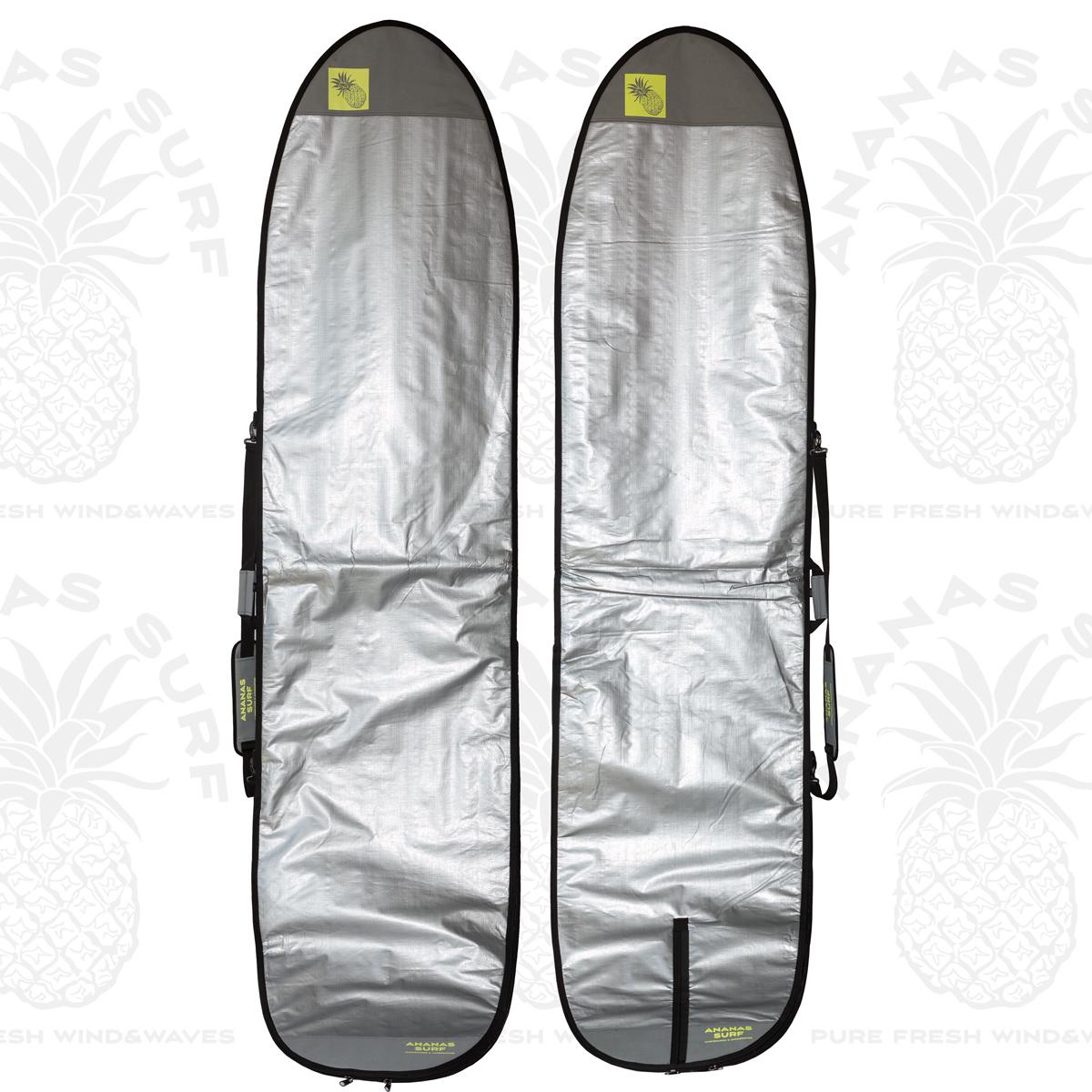 "Ananas Surf surfboard boardbag 9'0"" longboard style"