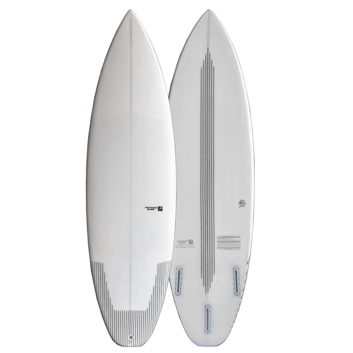 """Ananas Surf Net Spy 5'11"""""""