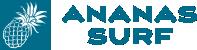 ANANAS SURF Logo